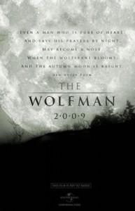 WolfmanPoster