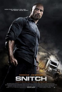Snitch-Poster